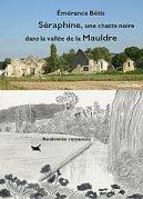 livre_emerance-Betis_seraphine-une-chatte-noire